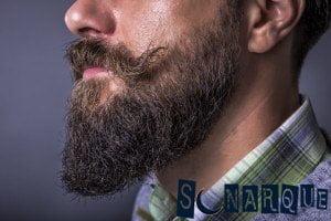 Soñar con una gran barba
