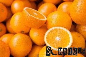 Sueña con naranja dulce