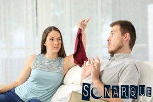 Soñar con la traición de un marido