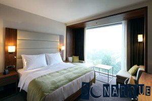 Soñar con una habitación limpia