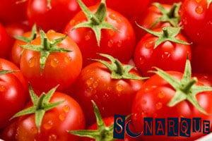 Soñar con muchos tomates