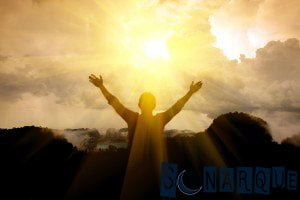 Sueña que ve a Dios