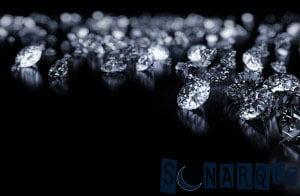 Soñando con muchos diamantes