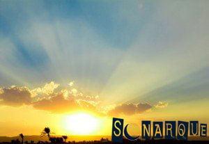Soñando con el sol naciente