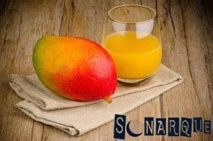 Soñar con jugo de mango