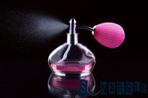 Sueña con perfume