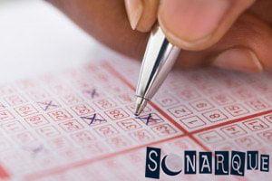 Soñando con jugar a la lotería
