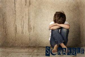 Soñando con un niño abandonado