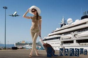 Soñar con viajar en barco