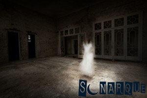 Soñando con un fantasma