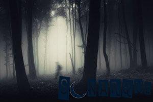 Soñar que ve un fantasma