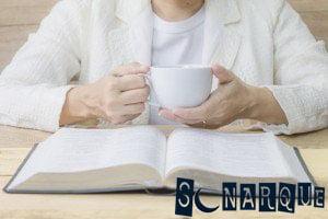 Soñando con una Biblia abierta
