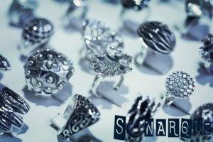 Soñando con joyas de plata