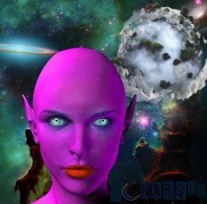 Soñar que ves un extraterrestre