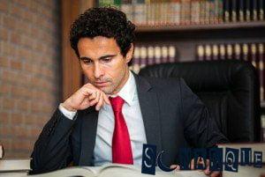 Soñando con un abogado 3