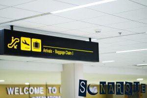 Soñando con el aeropuerto 2