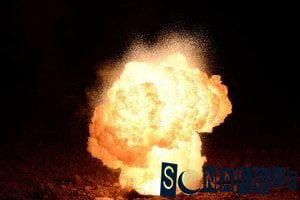 Soñando con una explosión