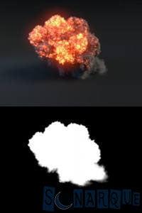 Sueño con la explosión 2