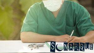 Soñar con una enfermera 2