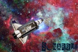 Soñando con el cohete 2