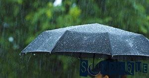 Soñando con un paraguas