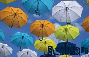 Sueña con el paraguas 2