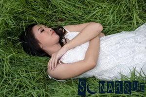 Soñando con hierba