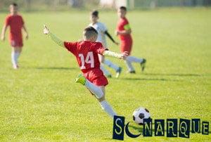 Soñar con fútbol 3