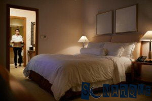 Soñando con hotel