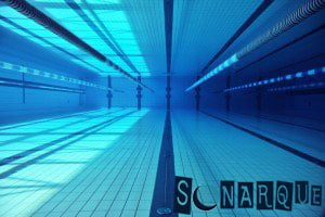 Soñando con una piscina limpia