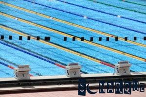 Soñando con una piscina vacía