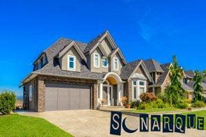 Soñar con una casa grande