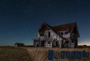 Soñar con una casa vieja