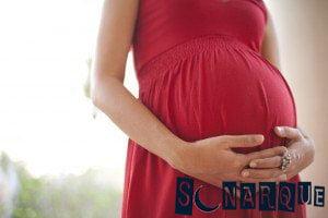 Soñar con el embarazo