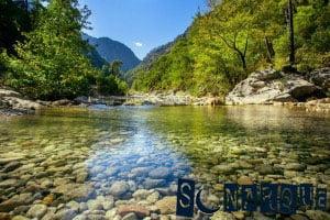 Soñando con un río limpio