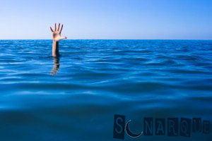 Soñar que te estás ahogando