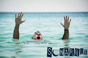 Soñar con alguien que se ahoga
