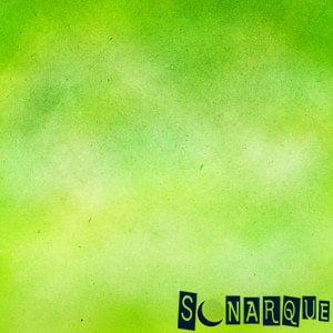 Soñando con un color verde