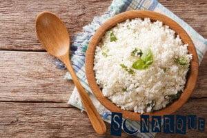 Soñando con el arroz