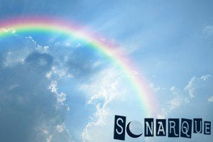 Soñando que ves un arcoíris