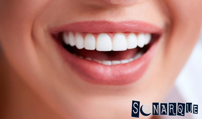 Que es bueno para fortalecer los dientes