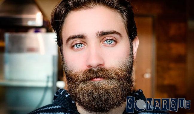 Que hacer para crecer la barba