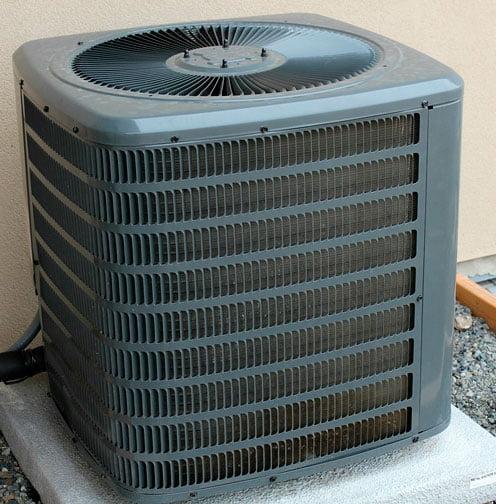 como limpiar el aire acondicionado de la casa