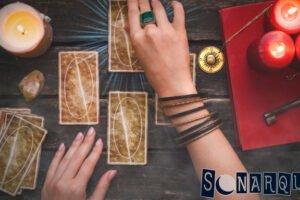 Como interpretar las cartas del tarot