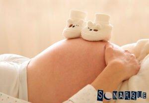 significado de soñar que estas embarazada
