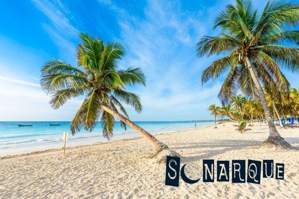 qué significa soñar con playas