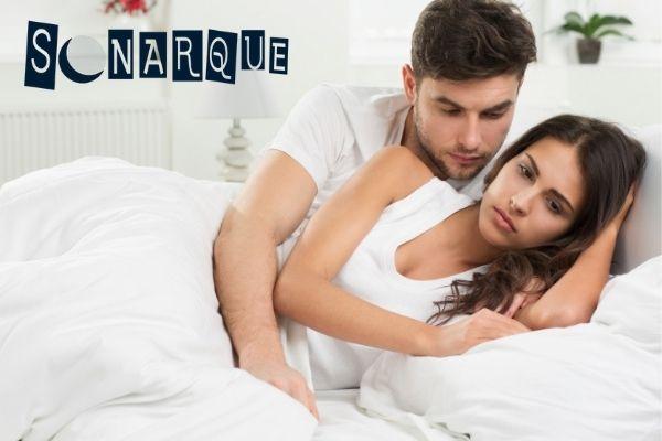 soñar con un ex