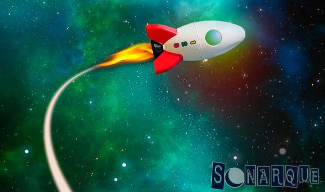 soñar-con-un-cohete